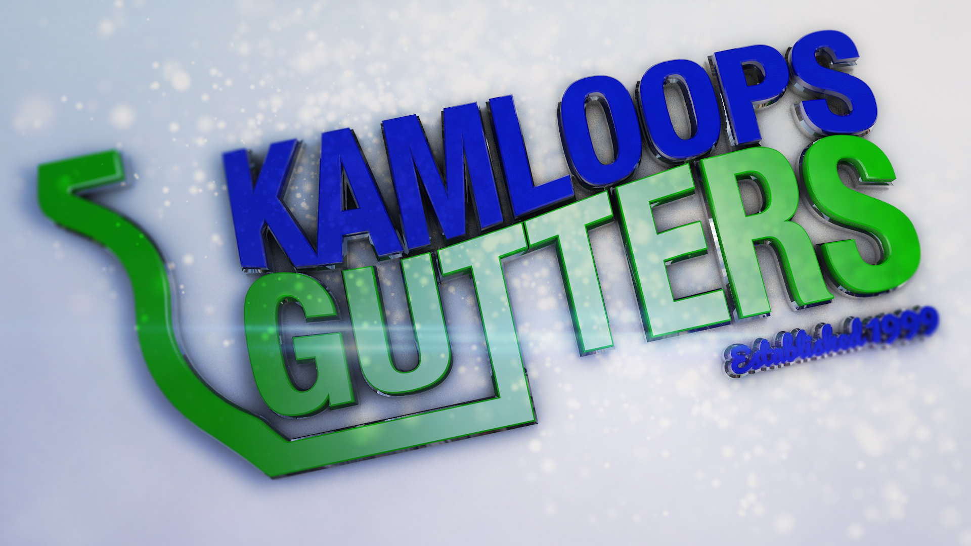 Homepage 3D logo
